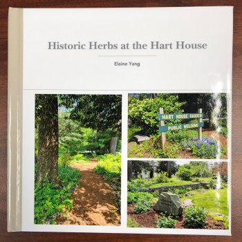 Herbs of the Garden - Book Donation